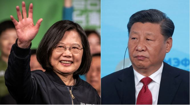 China's 'gray zone' warfare against Taiwan at highest level: Experts