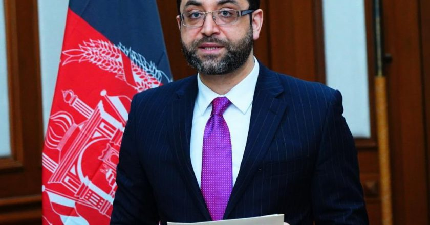 India, being major power, must be part of Afghan peace process: Envoy