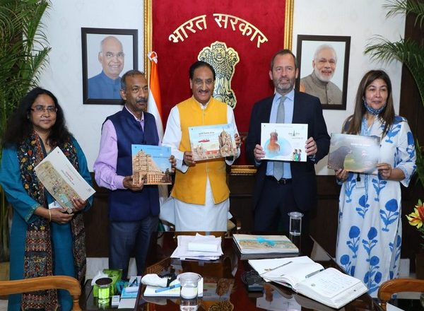 UNESCO extends support in implementation of India's education policy