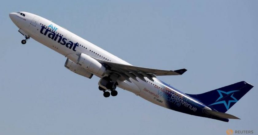 After failed takeover, Air Transat seeks help as debt crunch looms