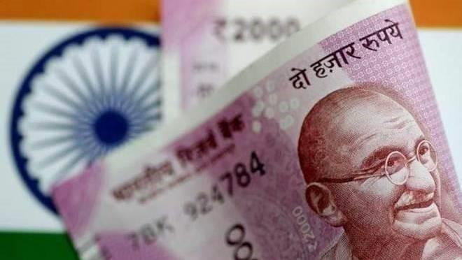 Indian rupee rose to 73.81 paisa.