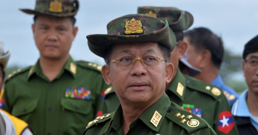 Why sanctions could worsen the tragedy in Myanmar