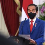 Indonesia's Jokowi announces second Cabinet reshuffle in 4 months