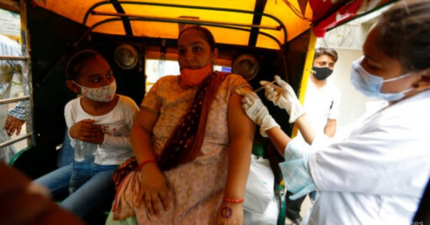 COVID-19 pandemic relapse spells trouble for India's middle class