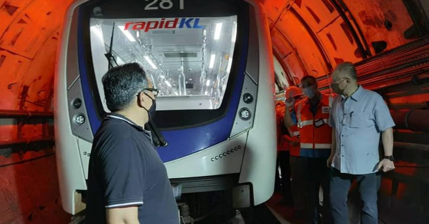 KL LRT collision: Both trains have been retrieved, track repairs are ongoing, says transport minister