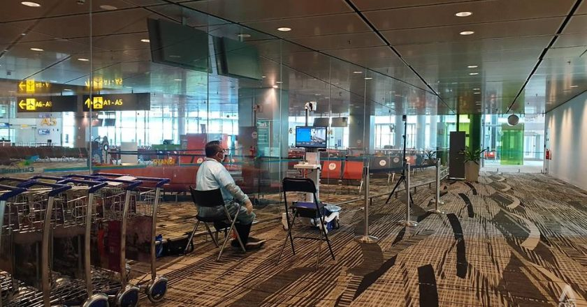 Commentary: Targeted travel restrictions needed but careful not to undermine Changi Airport's connectivity