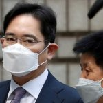Samsung boss could be set free by one of his biggest critics, Moon Jae-in