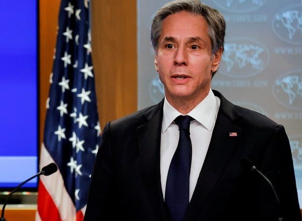 US Secretary of State slammed China for its irresponsible in cyberspace