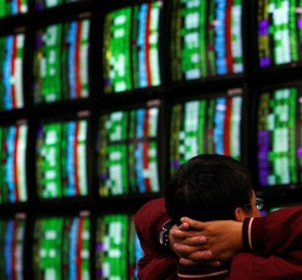 Stocks, debt yields slip on US CPI, poor bond auction