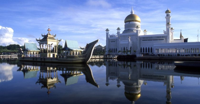 ASEAN chair Brunei shares views on bloc's prospects