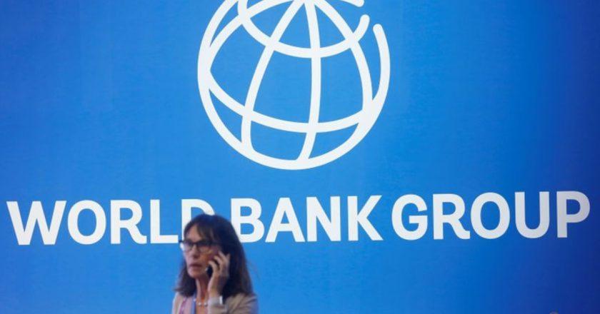 Bad for business: World Bank China rigging scandal rattles investors