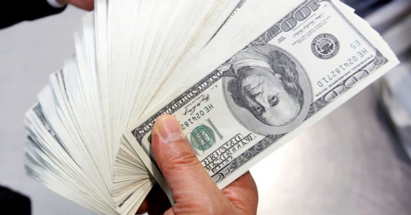 Dollar choppy after Fed statement, Evergrande exhale lifts risk-sensitive currencies